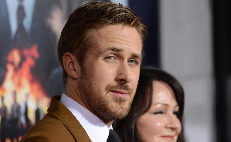 Ryan Gosling Allegedly Cried So Much After Doing It With Some Lady