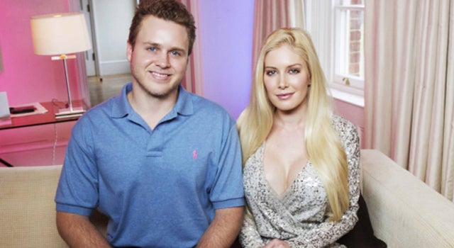 ​Spencer Pratt Attacked by Dog in Lauren Conrad's Favorite New Video