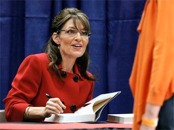 leTake A Picture With Palin For Only $15 • Man Married To Video Game Takes It On Honeymoon