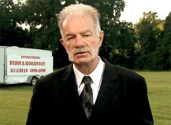 Breaking: Pastor Calls Off 9/11 Koran-Burning