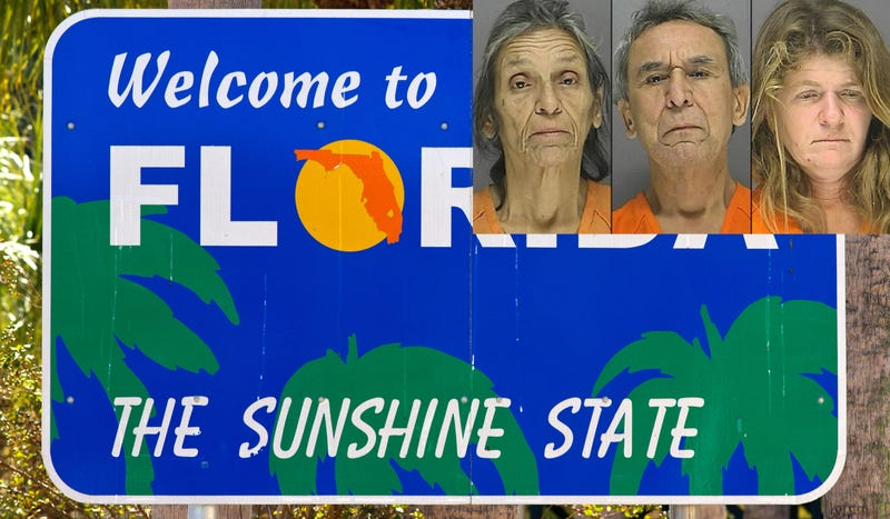 Florida Strikes Again! Three Arrested For Dragging Man From A Truck