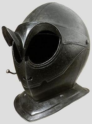 Oobject Mask Gallery
