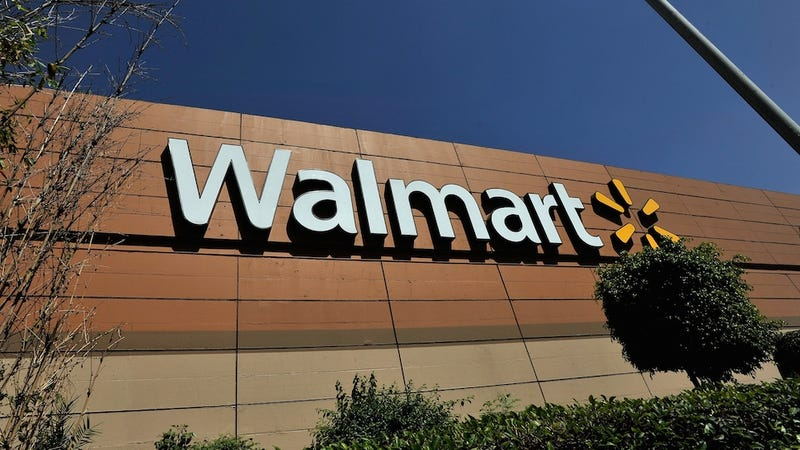 Walmart Fires Worker for Being Pregnant