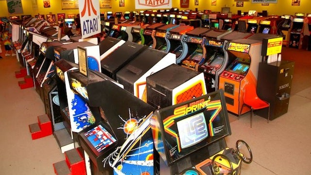 Donate Some Cash to Help Classic Arcade Titles Enter Video Game Valhalla