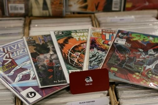 Seven Best $10 Comic Book Deals At Comic Con