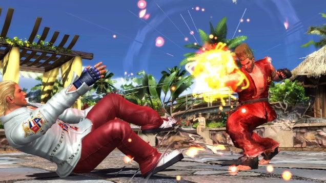 Tekken Tag Tournament 2 Gets Added to EVO 2014 Line-Up
