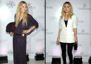 Mary-Kate And Ashley Olsen: Crazy Like Foxes Or Just Crazy?