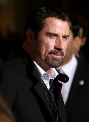 John Travolta, Defying Scientology, Acknowledged Son's Autism