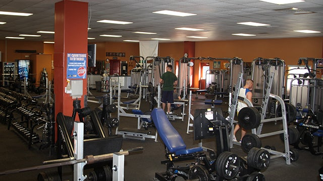 Save Money at the Gym by Getting Off-Peak Memberships