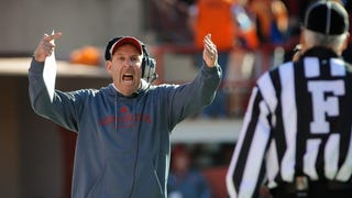 Nebraska Takes One Last Shot At Bo Pelini After Profane Audio Leak