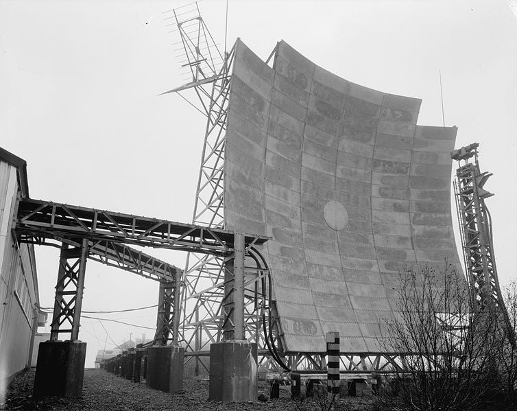 8 Abandoned Radar Stations That Were Once State-of-the-Art