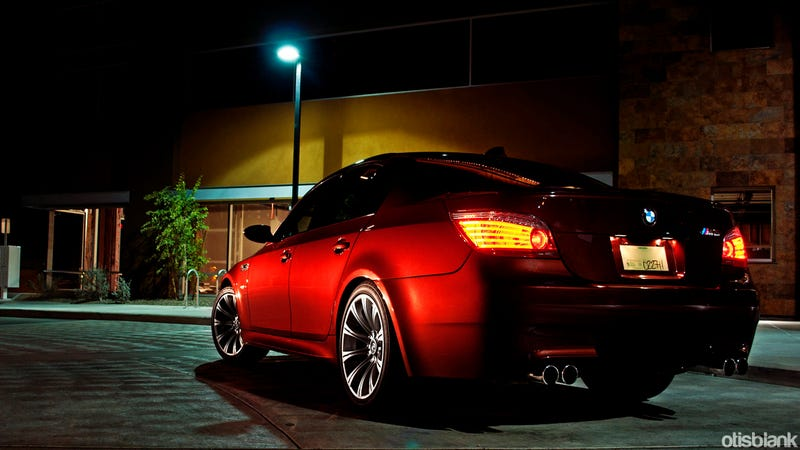 COTD: Ode To The E60 M5 Edition