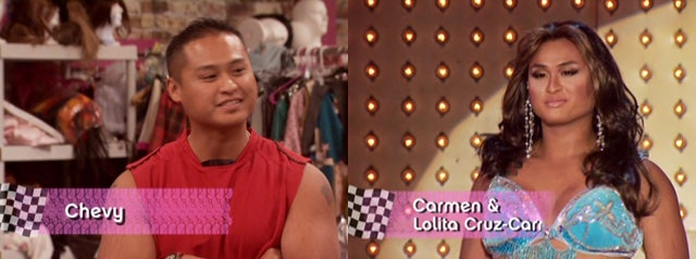 Straight Guy Discovers He Loves Drag