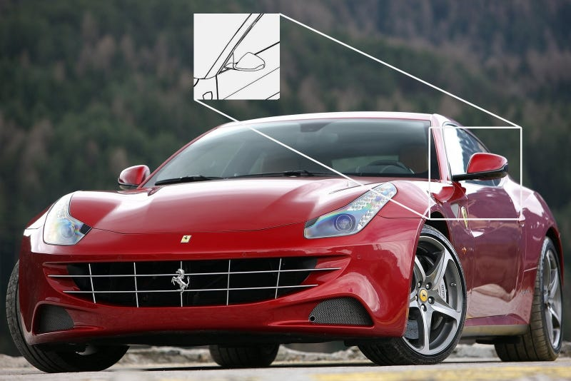 This Ferrari FF Coupe Could Be The Best Car Ferrari Will Make