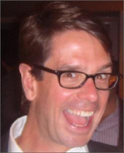 Griff Jenkins, Fox's Hipster Ambassador