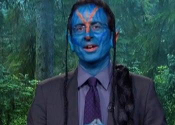Avatar Offers The New Path To Salvation