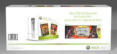 The Biggest Xbox 360 Bundle Yet (In Size and Value)