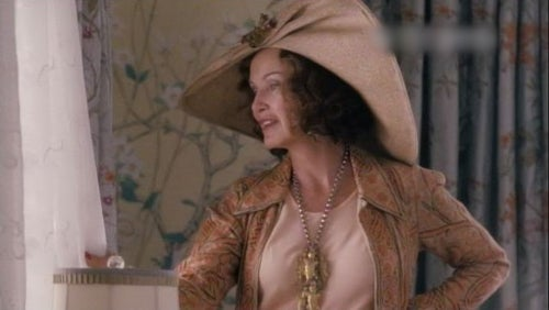 Grey Gardens, The Movie Fashions: The Best Costumes For The Day