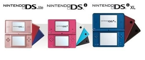 DSi And DSi XL Get Price Drops