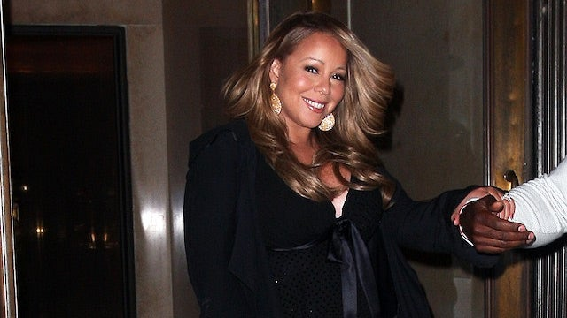 Mariah Carey Names Her Son After a Room in Her House