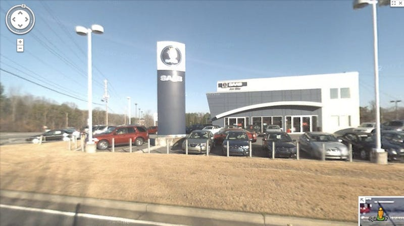 Adventures in Dealershipping--Volvo is Dead