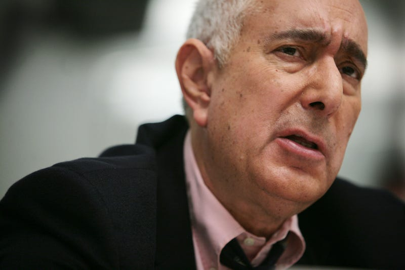 Ben Stein Says Trump Is Bad at Business and Economics, Good at Getting His Vote