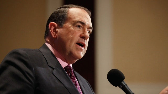 Mike Huckabee Says Banning Gay Marriage Is Worth Losing Your Job Over