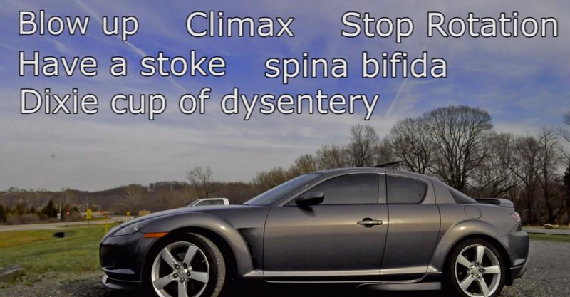 Craigslist Car Ad Keeps Getting Flagged