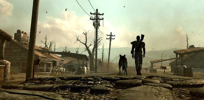 Fallout 3 Gives You the Glamorous Apocalypse