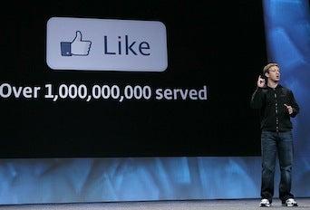 Facebook Cuddles Up To Scam-Ad Trafficker