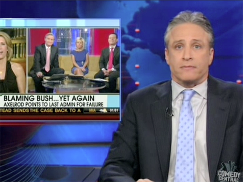 "Jon Stewart: ""Jezebel Thinks I'm A Sexist Prick"""