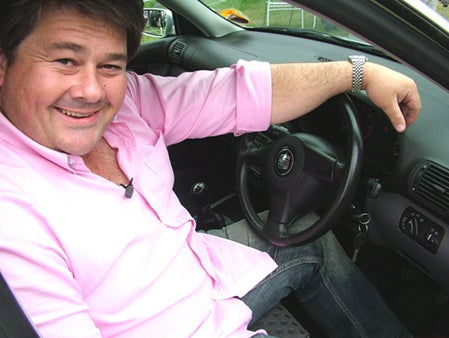 OPPOPOLL Who's the Best Top Gear Presenter?
