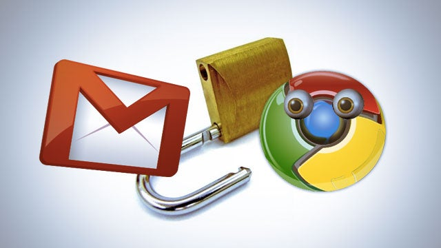 Why Does Chrome Think Gmail Is Insecure?