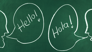 The Actual Benefits Of Speaking Two (Or More) Languages