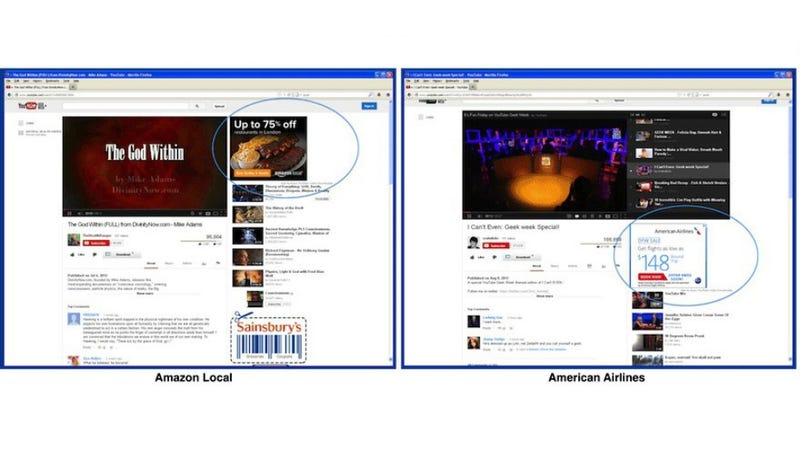 Is Your YouTube Slathered In Counterfeit Ads?
