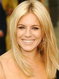 "Sienna Miller Attends ""Kitchen Sink"" School Of Fashion Inspiration"