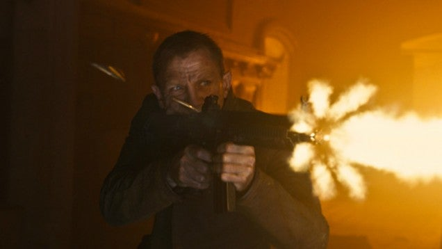 Skyfall - Promo Photos