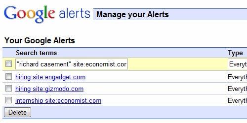 Google Web Alerts Retired, Reborn with More Comprehensive Alerts