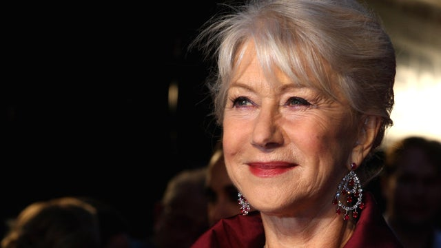 Helen Mirren Wants To Be Doctor Who