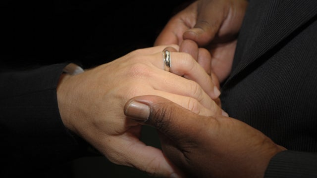 NAACP Endorses Marriage Equality