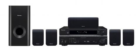 Pioneer Surround Systems: Good for A/V Newbs