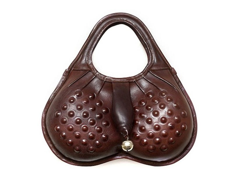 For Your Next Handbag Purchase, Consider the Scrotal Sac