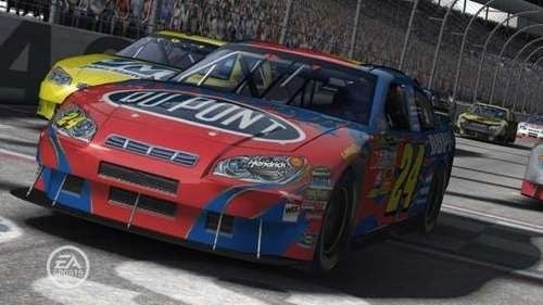 Peter Moore: No More NASCAR Games from EA
