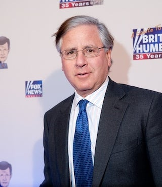 Howard Fineman to Huffington Post