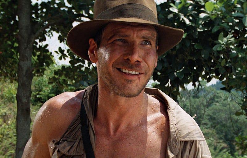 Insane Rumor Of The Day: Bradley Cooper To Be The New Indiana Jones