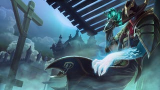 For The First Time, A Banned <i>League Of Legends</i> Pro Gets Second Chance