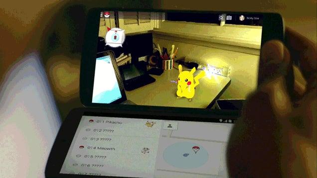 Google's Early April Fools' Joke: Hiring 'Pokémon Masters'