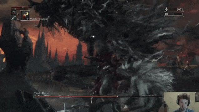 Bloodborne: The Kotaku Review