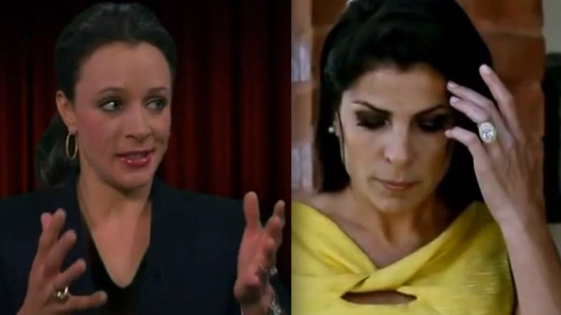 Paula Broadwell And Jill Kelley Have Both Visited The White House a Few Times
