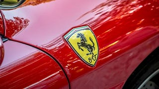 What It's Like To Drive Your First Ferrari
